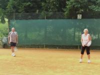 Teniški piknik v Besnici - 24.7.2013